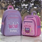 Girls Backpack with Personalized Design - click to Enlarge