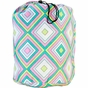 Pink Retro Kids Sleeping Bag - click to Enlarge