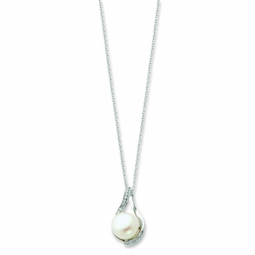 Precious Embrace Necklace