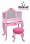 Princess Table & Stool - click to Enlarge