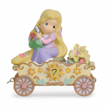 Rapunzel Collector Figurine