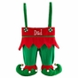 Santa's Little Helpers Jingle Stocking - click to Enlarge