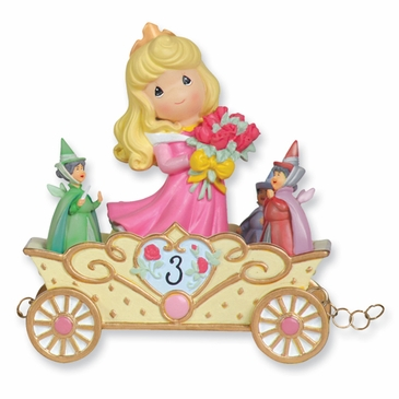 Sleeping Beauty Collector Figurine