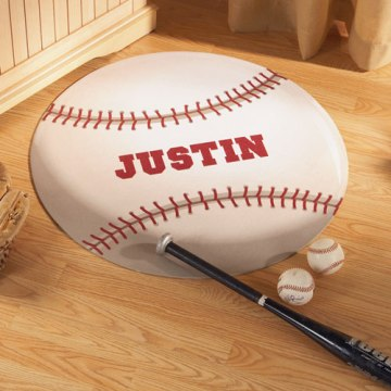 Sport Ball Doormats - Personalized