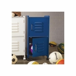 Storage Locker - Blue