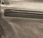 Storksak Emily Diaper Bag - Silver/Pewter Twill (SALE) - click to Enlarge