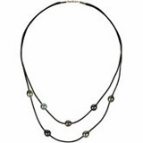 Tahitian Pearl Neckwear Necklaces