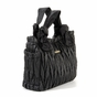 The Marie Antoinette II Tote Diaper Bag by Timi & Leslie - Black - click to Enlarge