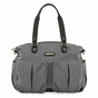 Timi & Leslie Jet Setter SoHo Tote Diaper Bag - Black - click to Enlarge