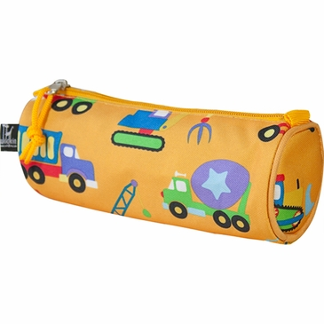 Under Construction Kids Pencil Case Set
