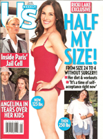Us Weekly Magazine