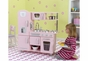 Vintage Kitchen - Pink - click to Enlarge