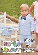 Easter Clothing | Outfits - Boys