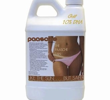 Paasche 128 Ounces Leisure Tan Tanning Solution W/10% DHA