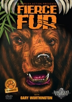 Airbrush Action Wicked Series DVD - Fierce Fur with Gary Worthington