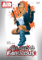 Armed & Fabulous - With Dave Nestler DVD from Airbrush Action
