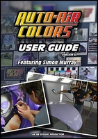 Auto-Air Users Guide DVD