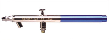 Badger 150 Professional Series Airbrushes