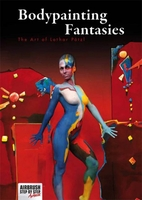 Bodypainting Fantasies - Airbrush Step by Step
