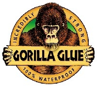 Gorilla Glue - Incredibly Strong - 100% Waterproof Adhesive