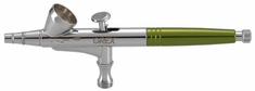 Grex Genesis XN - Double Action Top Gravity Fed Airbrush