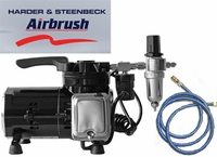 Harder Steenbeck Compressors