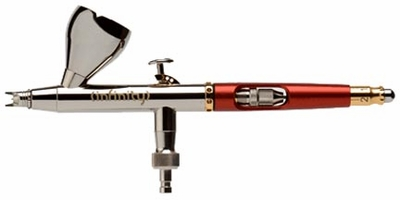 Harder Steenbeck Infinity 2 in 1 Airbrush