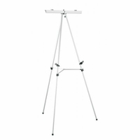 HERITAGE™ Display Easel with Flipchart Holder