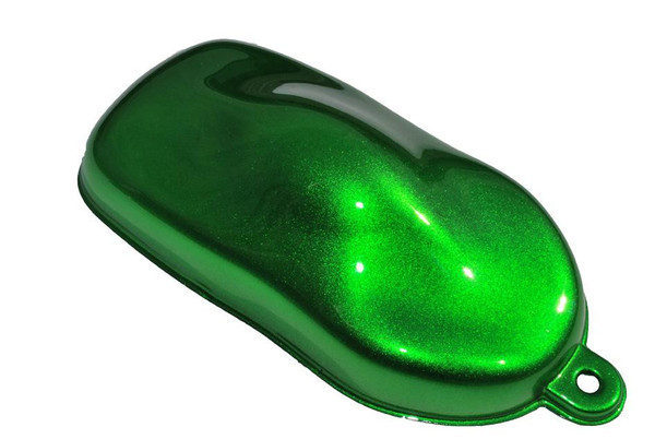 Inspire Airbrush Base Color Candy Emerald Green