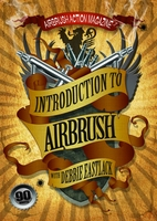 Introduction to Airbrush DVD with Debbie Eastlack