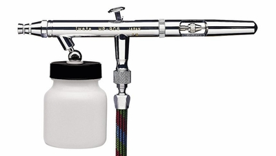 Iwata Eclipse BCS, Bottle Feed Airbrush Model HP-BCS