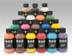 Mehron LUX Airbrush Makeup - Great for Body Art!