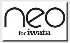 Neo for Iwata Parts