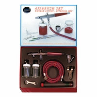 Paasche VL-Set - Double Action Airbrush - Free Shipping!