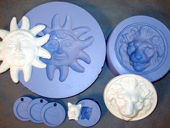 Smooth-On OOMOO® Silicone Rubber