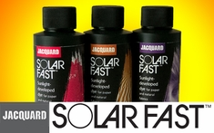 Jacquard Solar Fast UV Activated Dyes