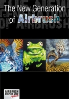 The New Generation of Airbrush