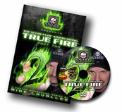 """The Secrets of Airbrushing: True Fire Part 2 DVD By Mike Lavallee <font color=""""red""""> New! </font>"""