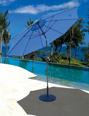 View All Galtech International Aluminum Patio Umbrellas