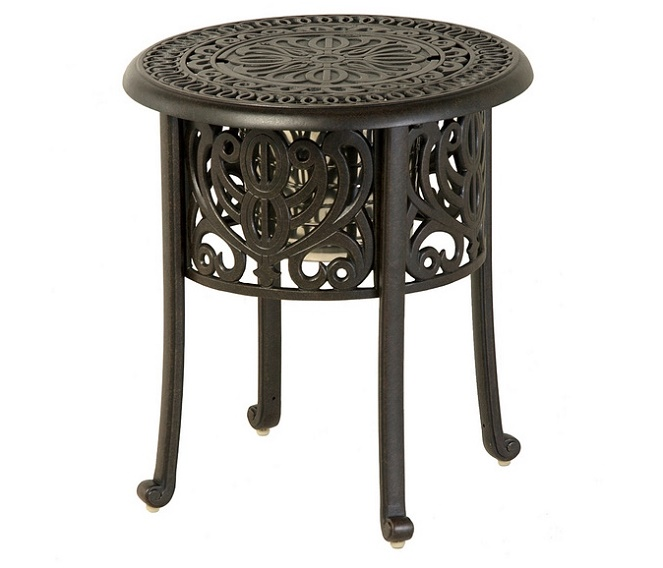 tuscan outdoor furniture grand tuscany by hanamint luxury cast aluminum 20 patio furniture