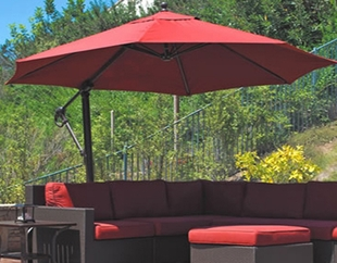 Patio Furniture Umbrellas Our Shade Products Are Designed With The Finest Material Available Aluminum Utilize Stainless Steel Cables And