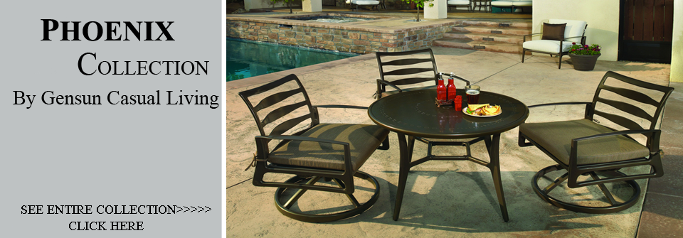 18 gensun patio furniture grand terrace gensun