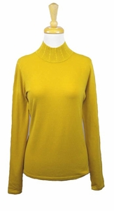"a' la carte #0830K ""Gold Rush"" Sweater"