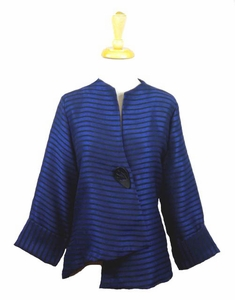 IC Collection #6968JC Cobalt Jacket