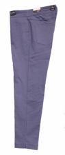 Slim Sation #M2623l Slim Form Lagoon Ankle Pant