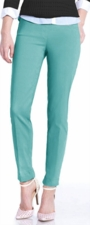 Slim Sation #M2623Pa Slim Form Aqua Ankle Pant