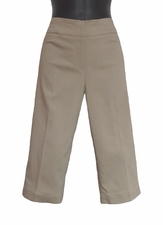 Slim Sation #M9055P Stone Skimmer/Back Pockets Only/Final Sale