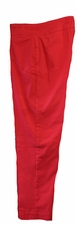 Thin Her #9827PR Indie Red Ankle Pant