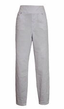 Tribal #24910-402 White Jegging Pant/Final Sale