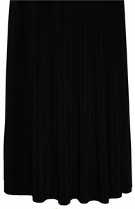 Valentina #PH-SKIRT Black